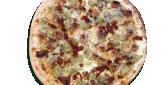 pizza de saison