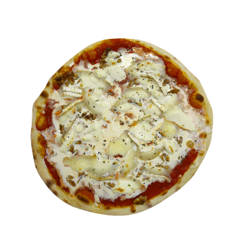 pizza Chèvre
