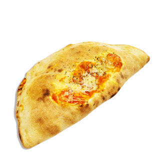 pizza Calzone (Forme Chausson)