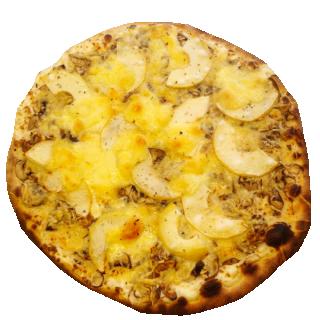 pizza L'automne