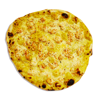 pizza Curry