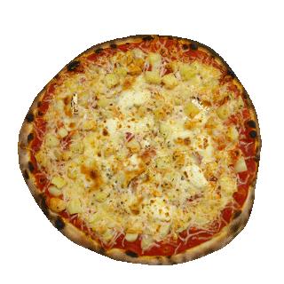 pizza Pizza Tacco