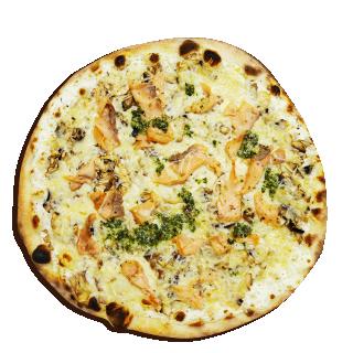 pizza Terre et Mer