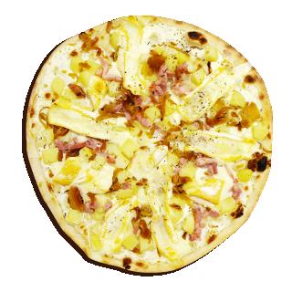 pizza Pizzaflette