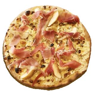 pizza Délicieuse