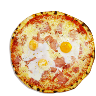pizza Breakfast