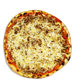 pizza Buffalo