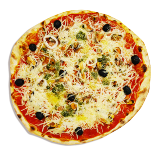pizza Siracus