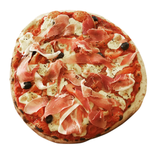 pizza Kilucru